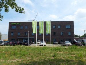 Stam & Co kantoor Alkmaar, Diamantweg 10